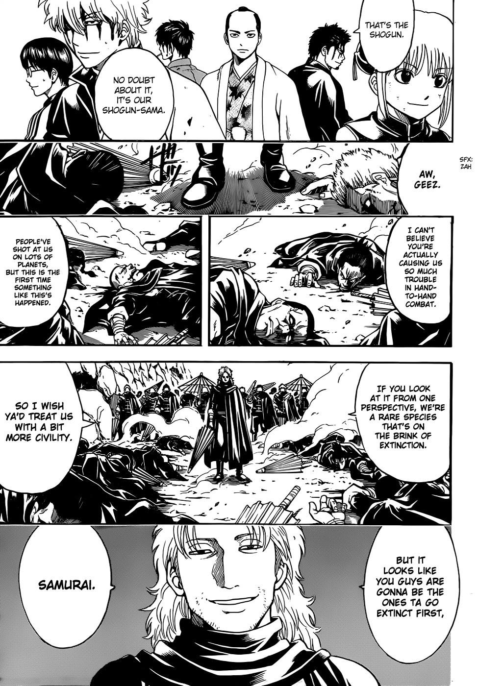 Gintama Chapter, 512 image 010