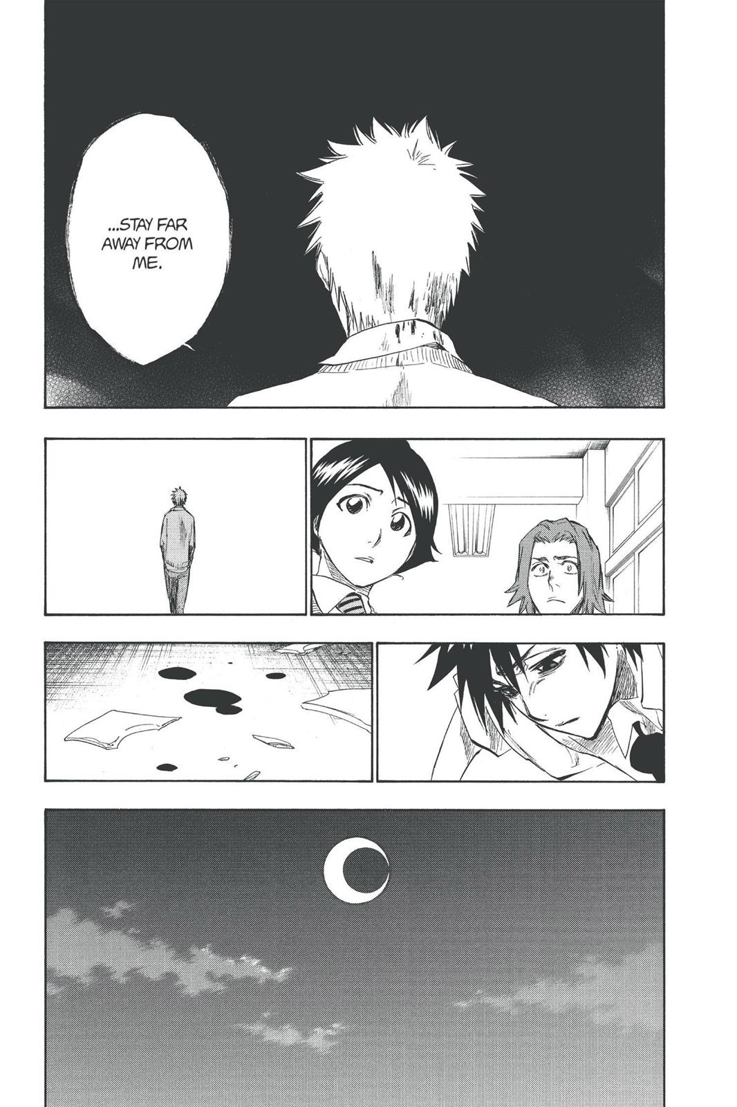 Bleach, Chapter 239 image 014