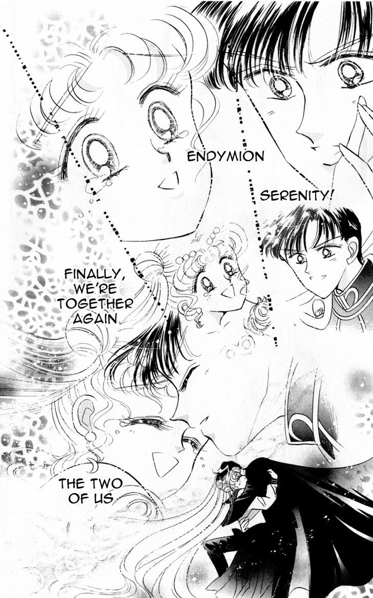 Sailor Moon, Cahpter 14 image 021