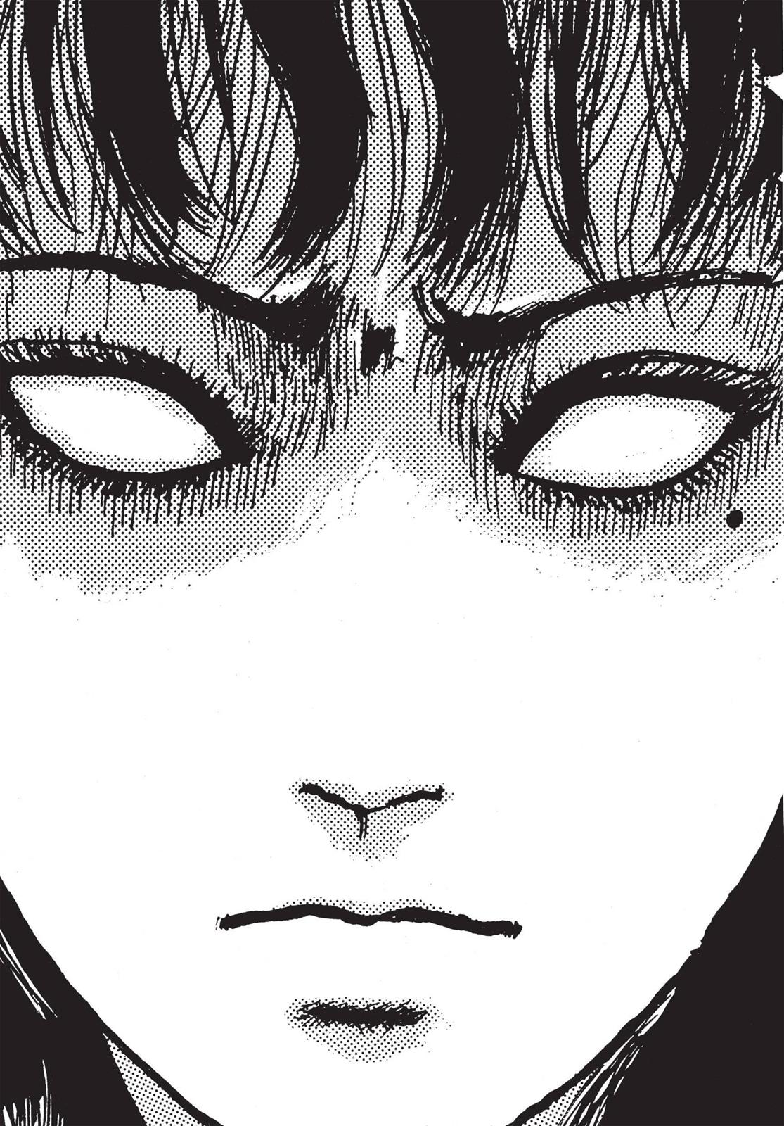 Tomie, Chapter 4 image 035