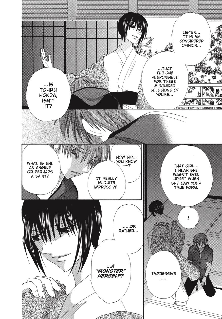 Fruits Basket, Chapter 62 image 024