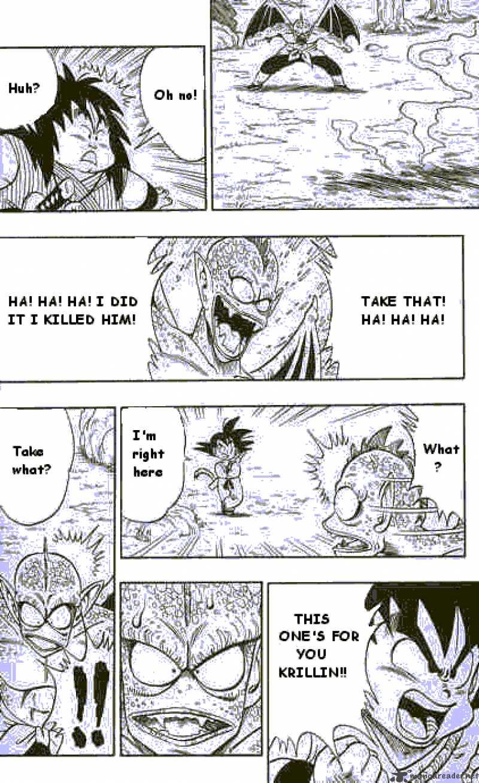 Dragon Ball, Chapter 141 image 010