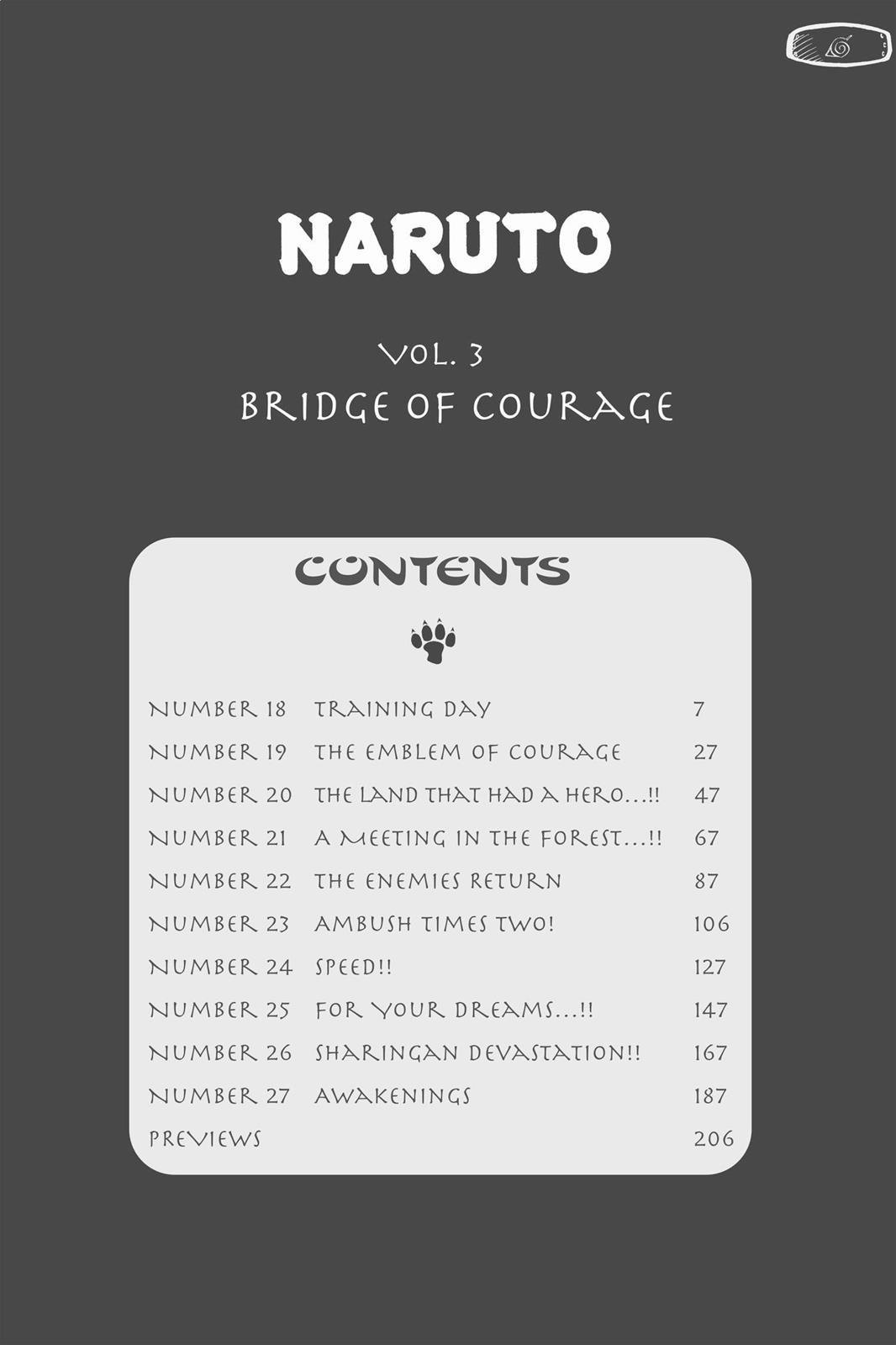Naruto, Chapter 18 image 007