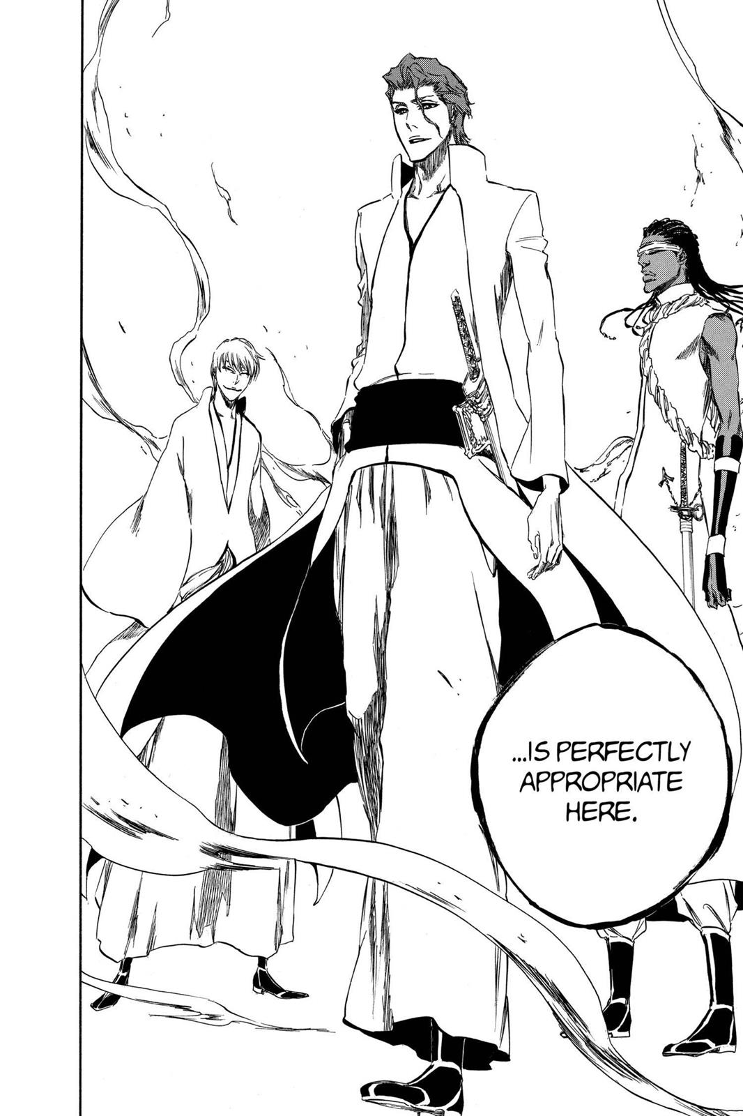 Bleach, Chapter 364 image 013