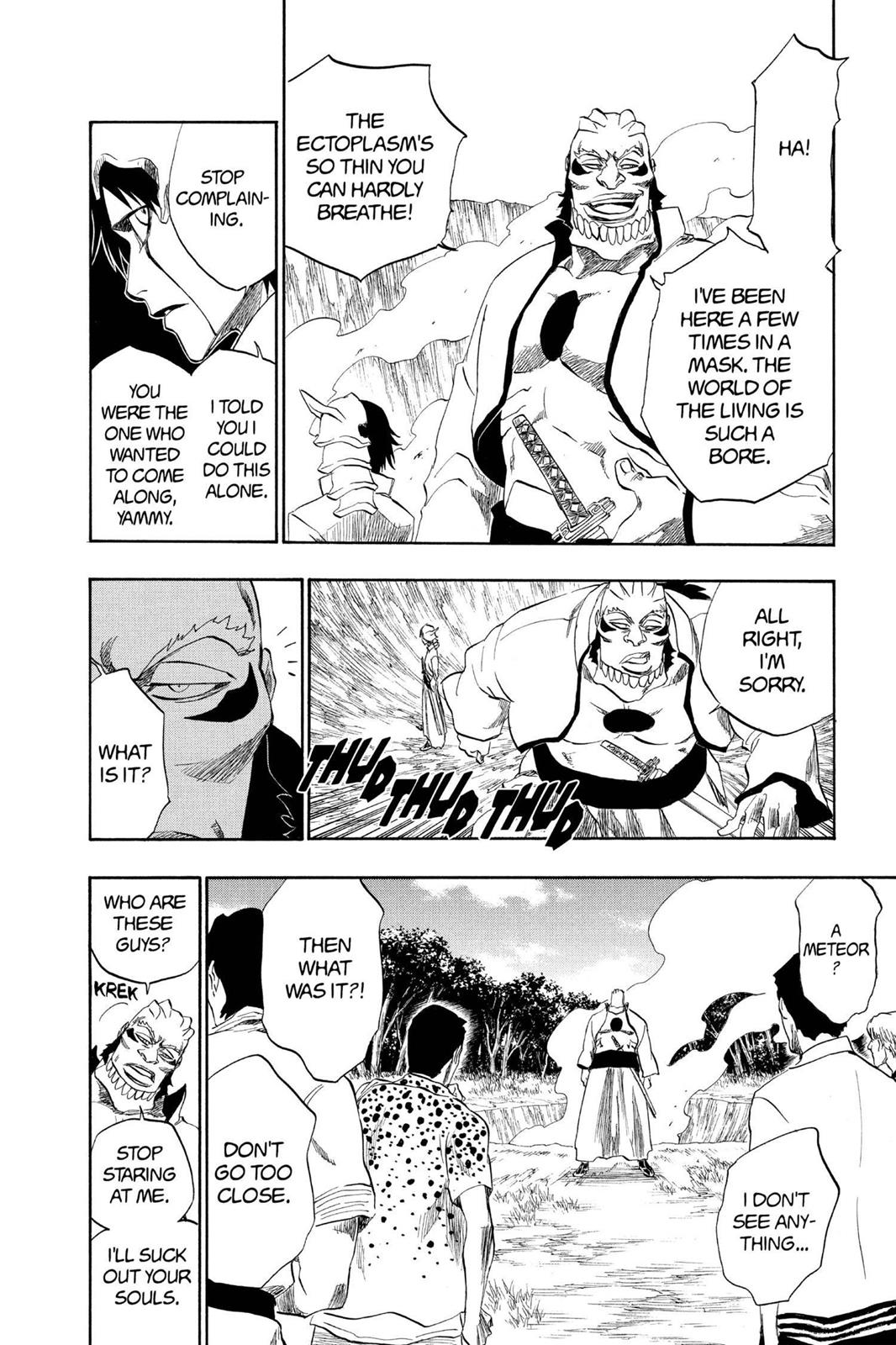 Bleach, Chapter 191 image 008
