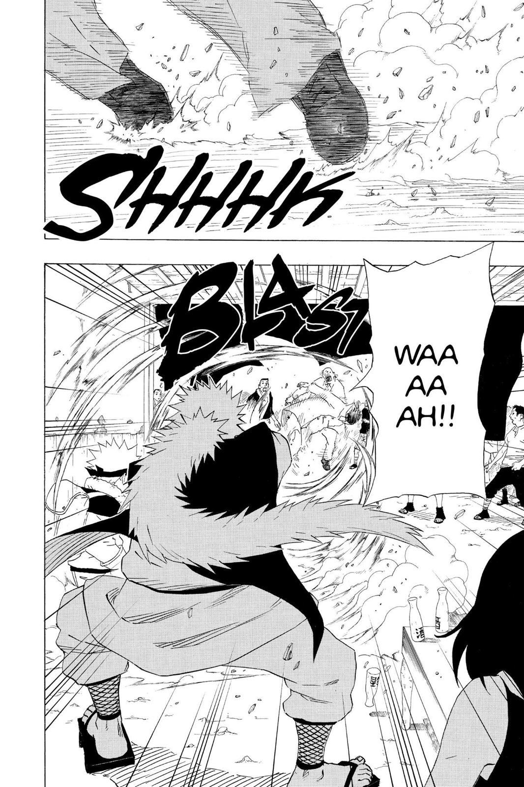 Naruto, Chapter 150 image 014