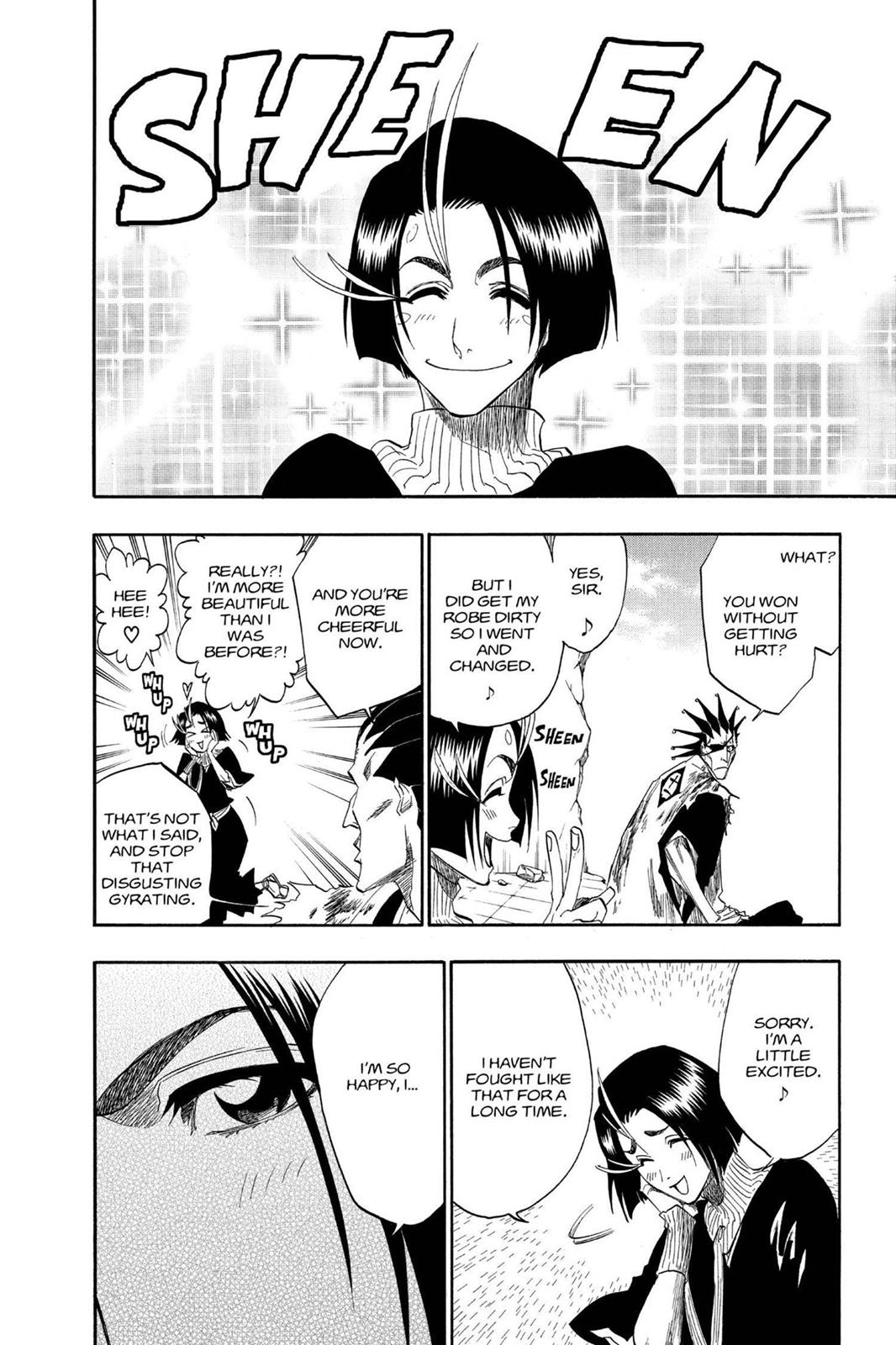 Bleach, Chapter 156 image 002