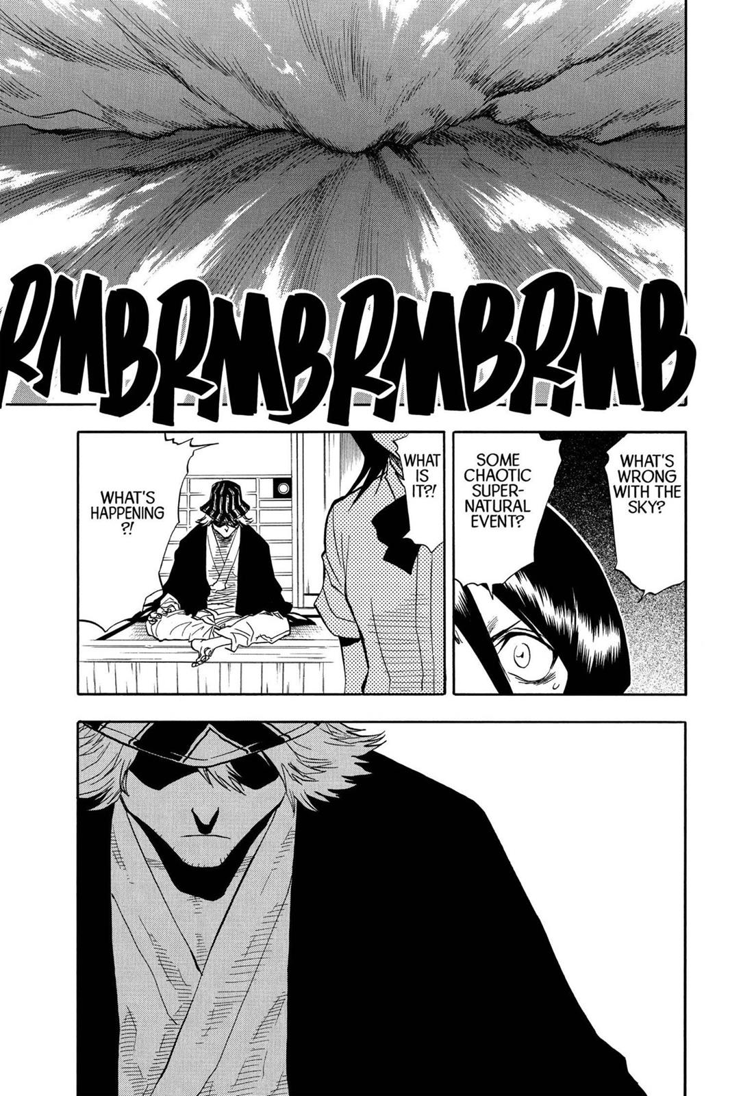 Bleach, Chapter 38 image 005
