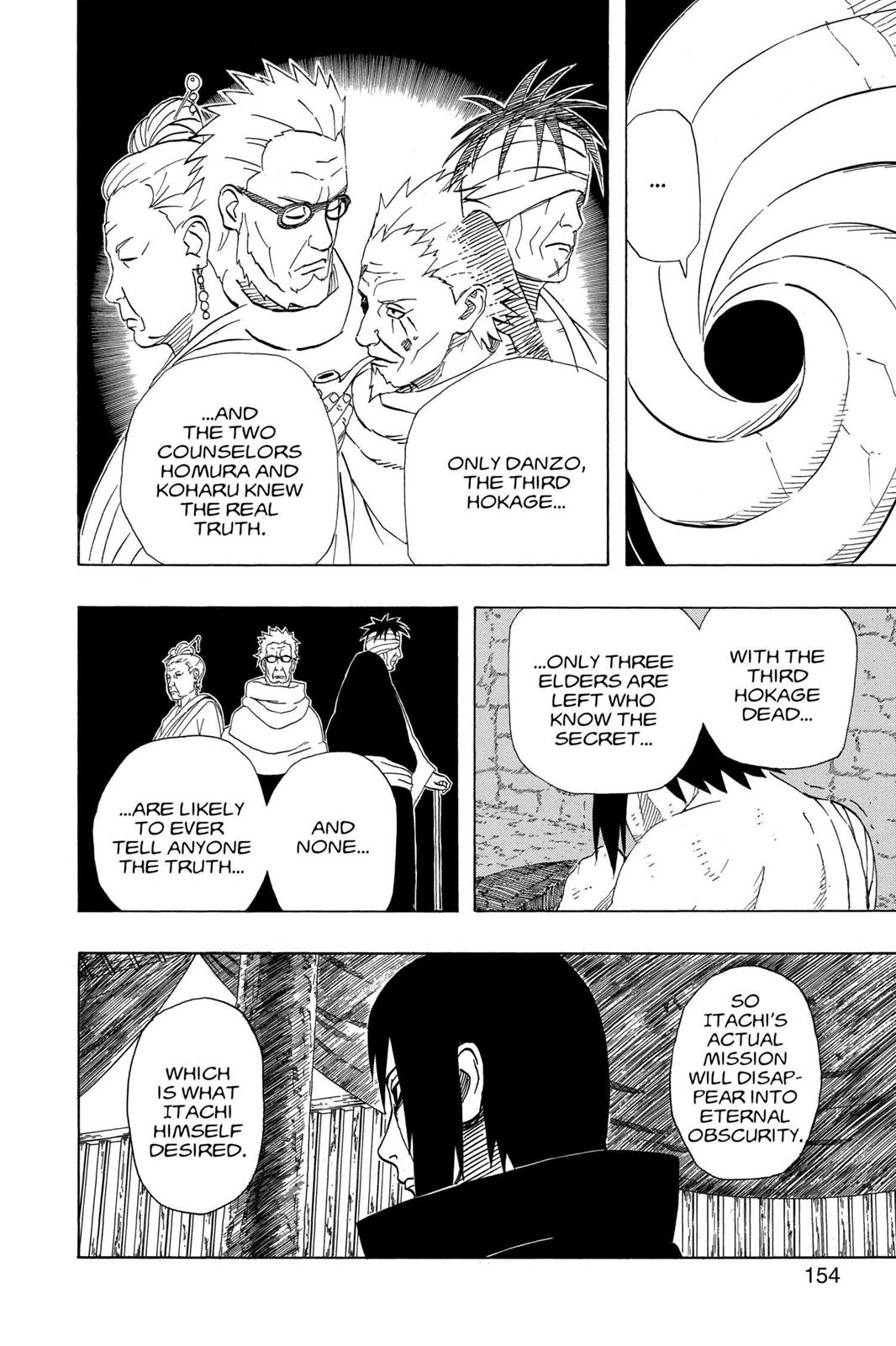 Naruto, Chapter 398 image 004
