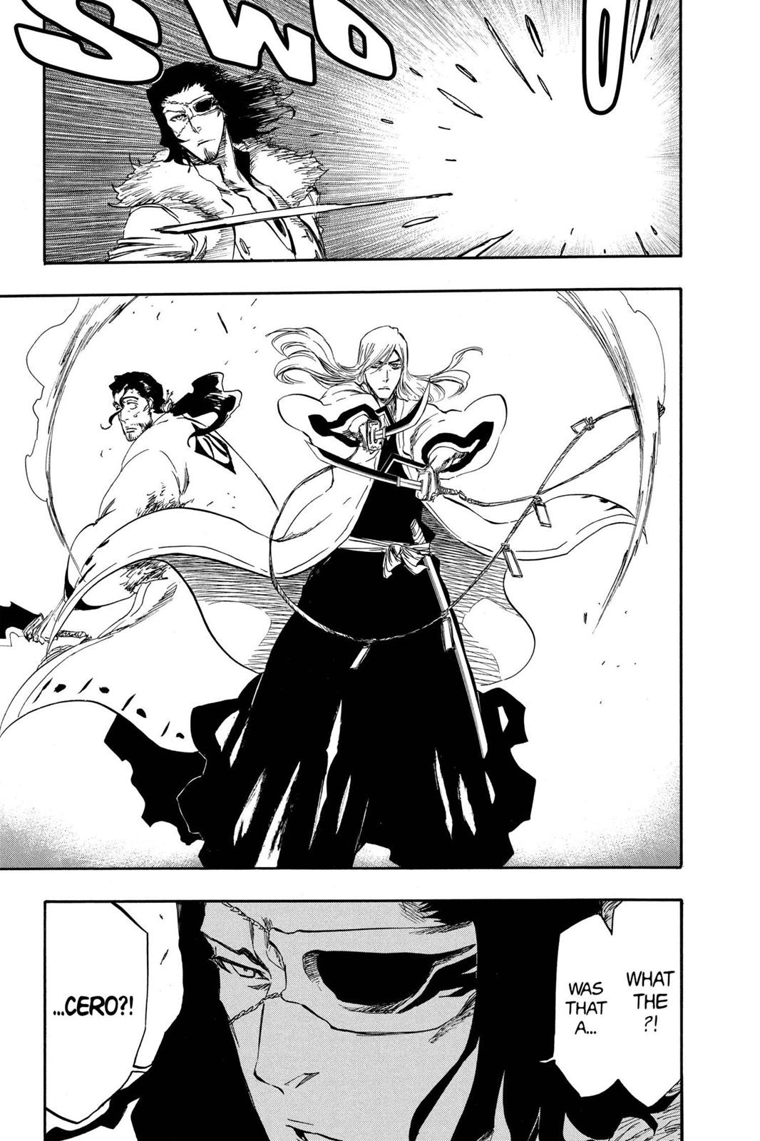 Bleach, Chapter 362 image 018