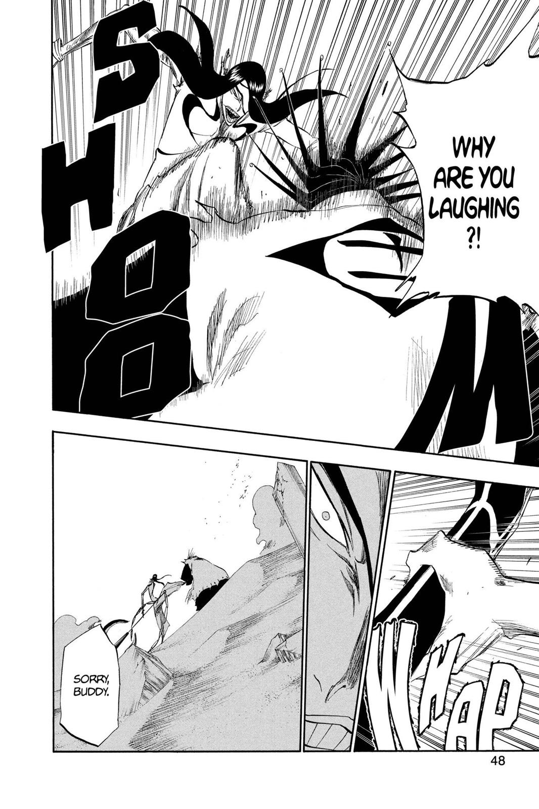 Bleach, Chapter 308 image 004