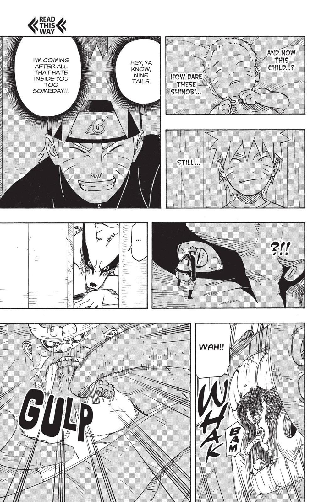 Naruto, Chapter 568 image 009