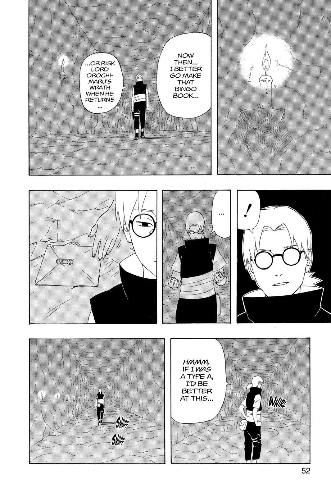 Naruto, Chapter 302 image 010