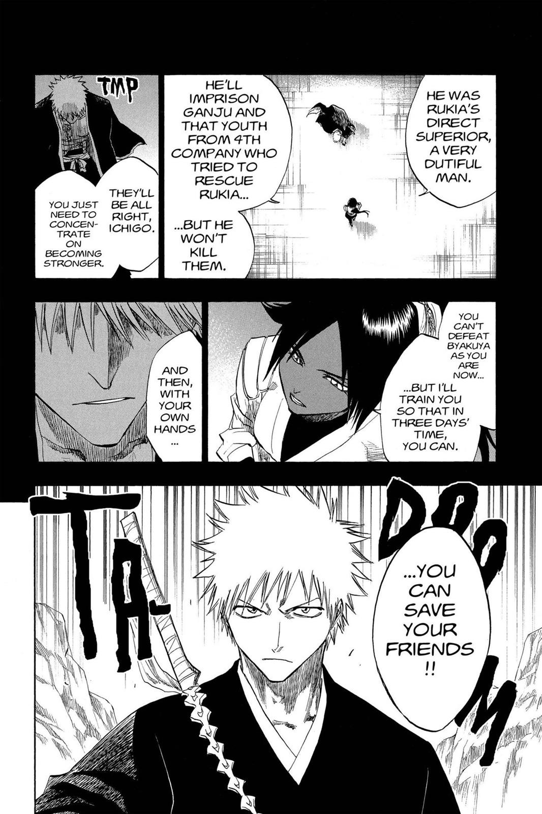 Bleach, Chapter 120 image 006