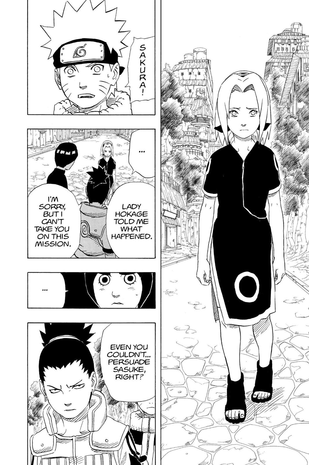 Naruto, Chapter 183 image 010