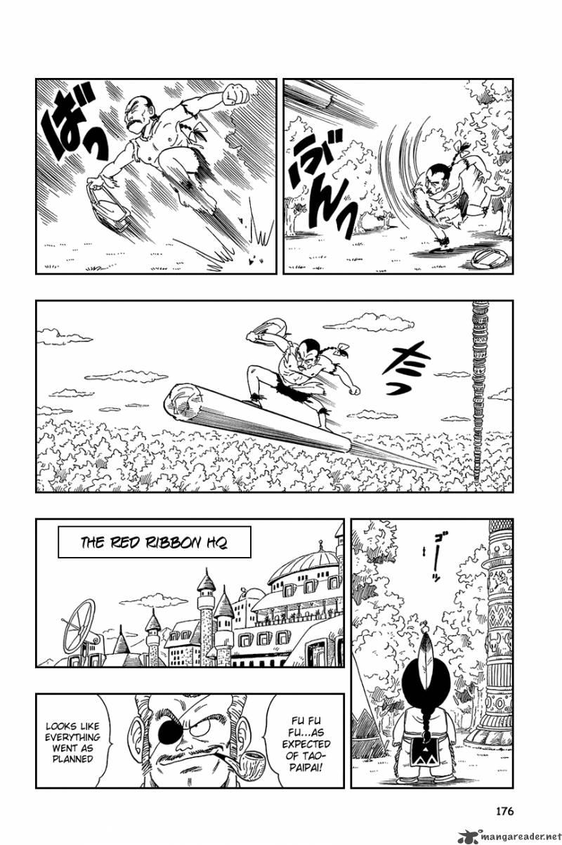 Dragon Ball, Chapter 87 image 004