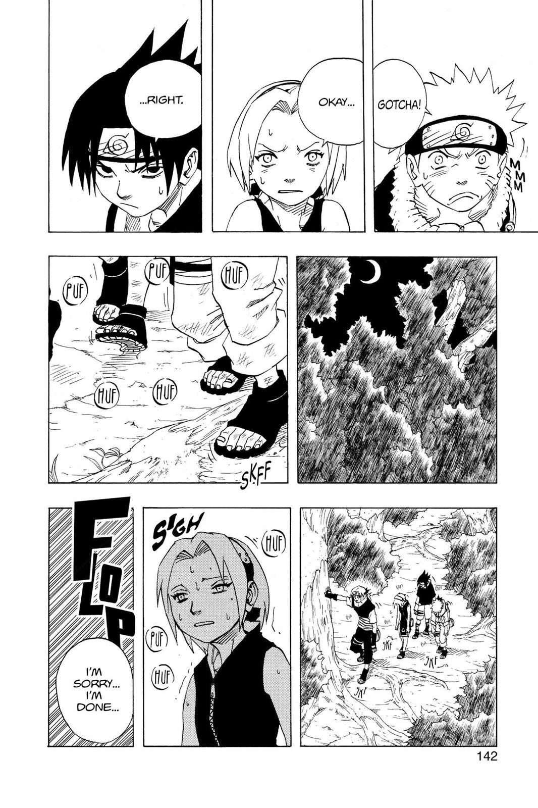 Naruto, Chapter 61 image 014