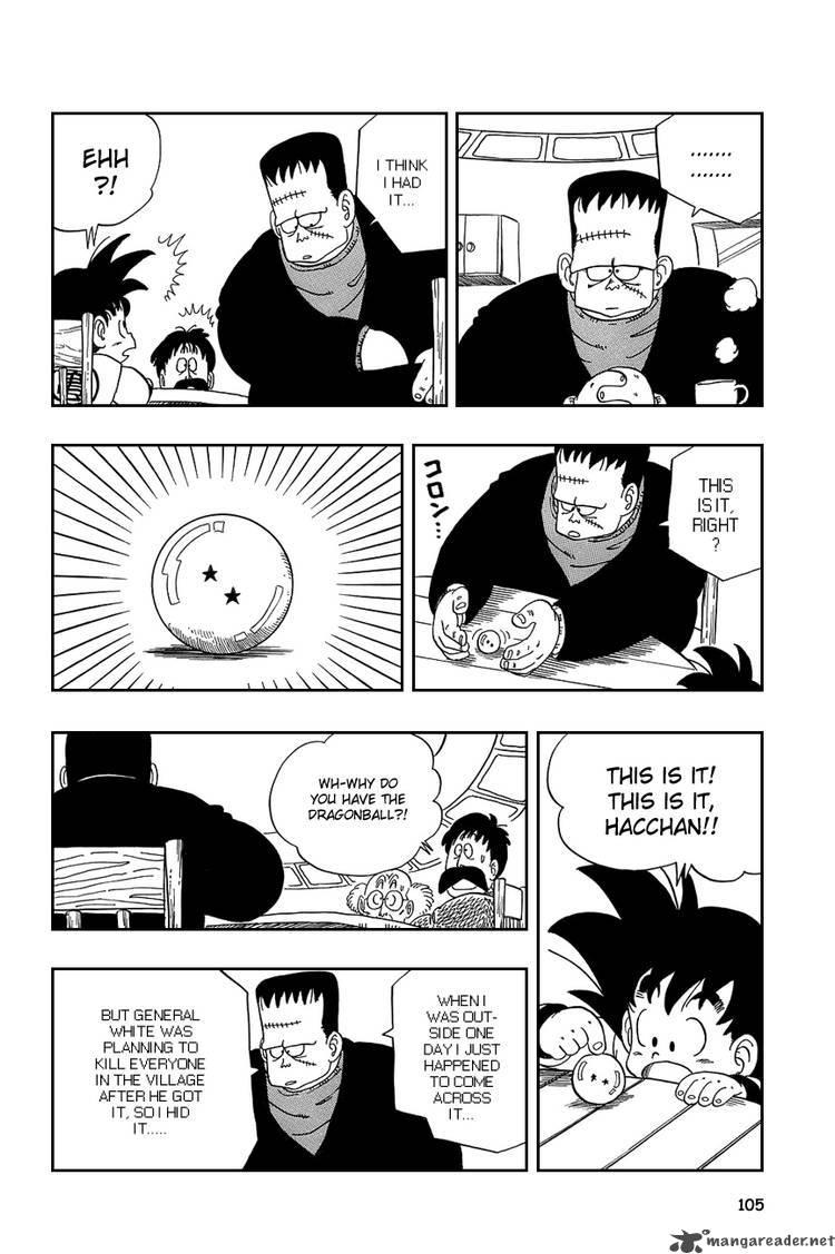 Dragon Ball, Chapter 67 image 003