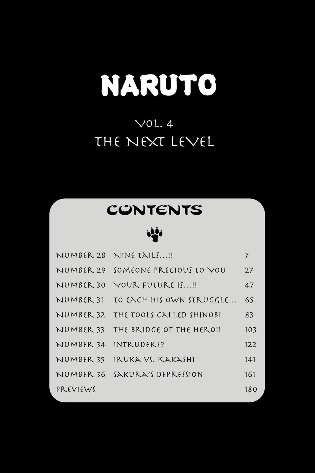 Naruto, Chapter 28 image 007
