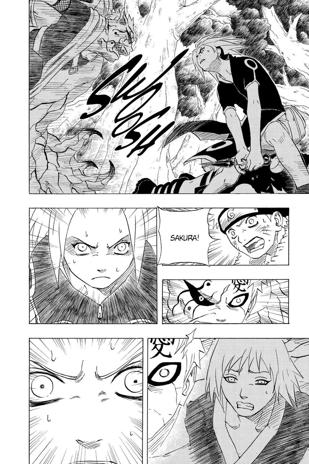 Naruto, Chapter 129 image 008