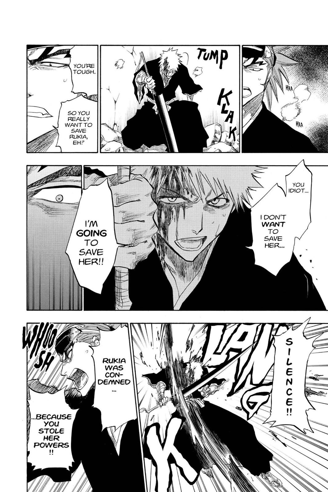 Bleach, Chapter 96 image 012