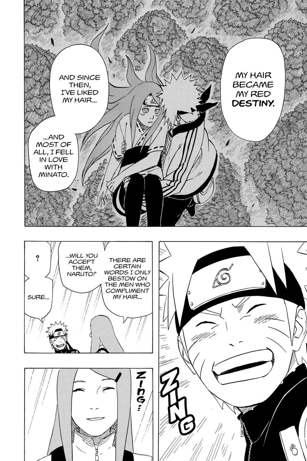 Naruto, Chapter 498 image 016