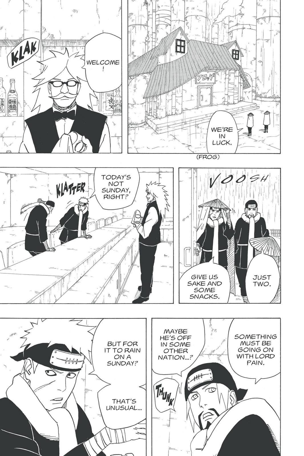 Naruto, Chapter 368 image 007