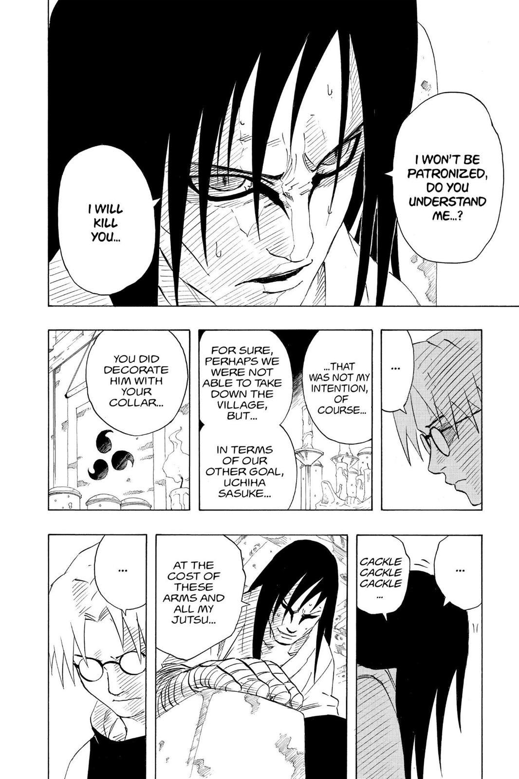 Naruto, Chapter 140 image 004