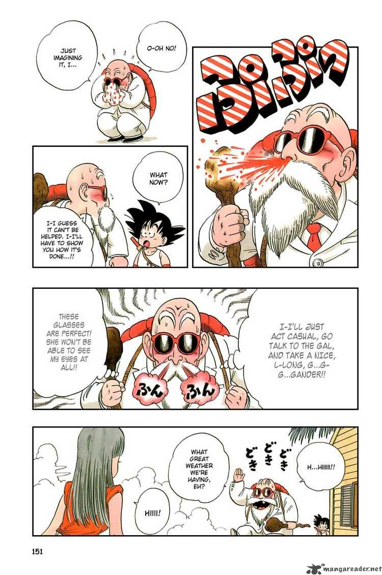 Dragon Ball, Chapter 25 image 006