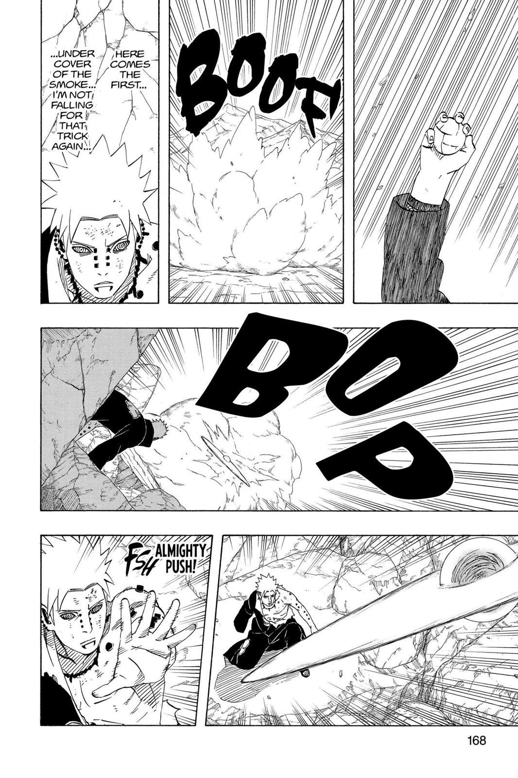 Naruto, Chapter 441 image 016