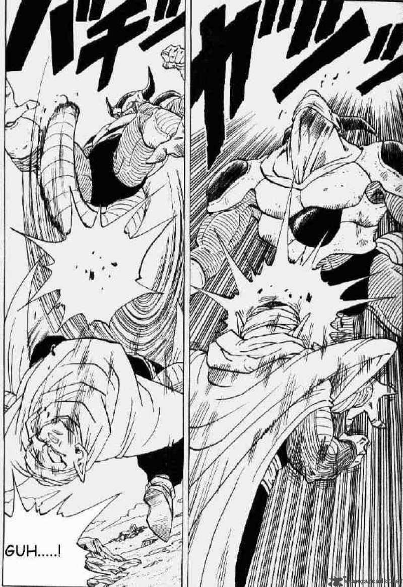Dragon Ball, Chapter 300 image 010