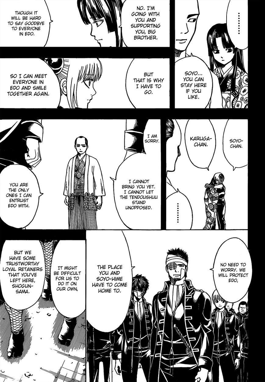 Gintama Chapter, 524 image 007