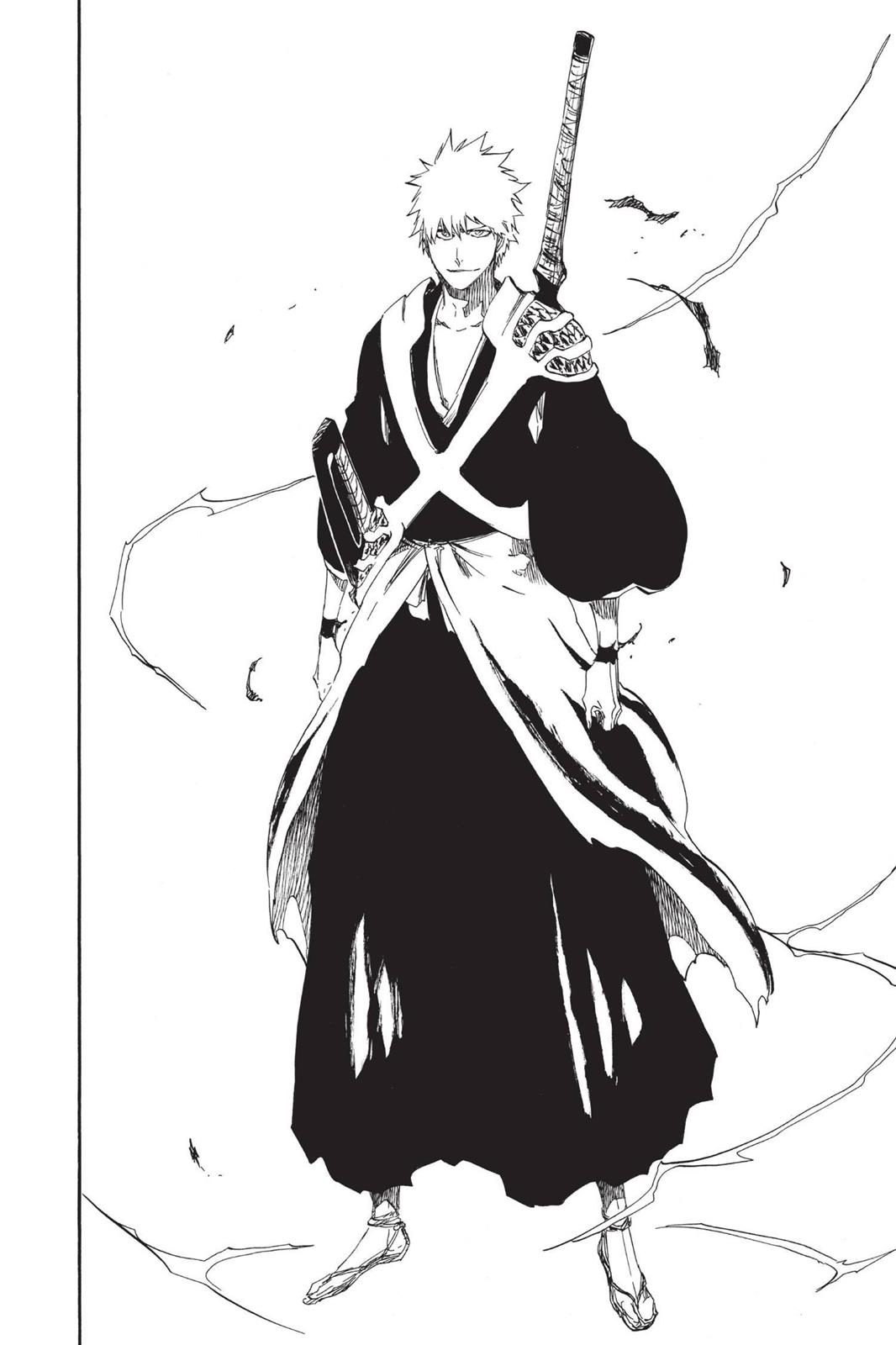 Bleach, Chapter 582 image 012