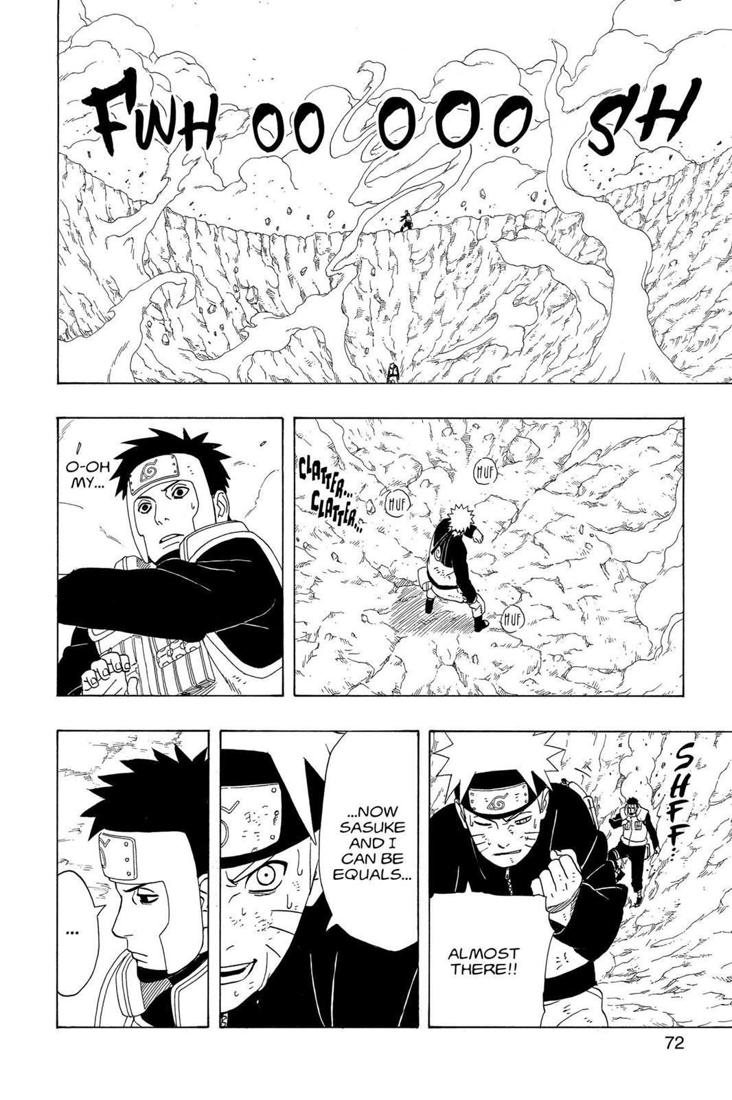 Naruto, Chapter 333 image 010