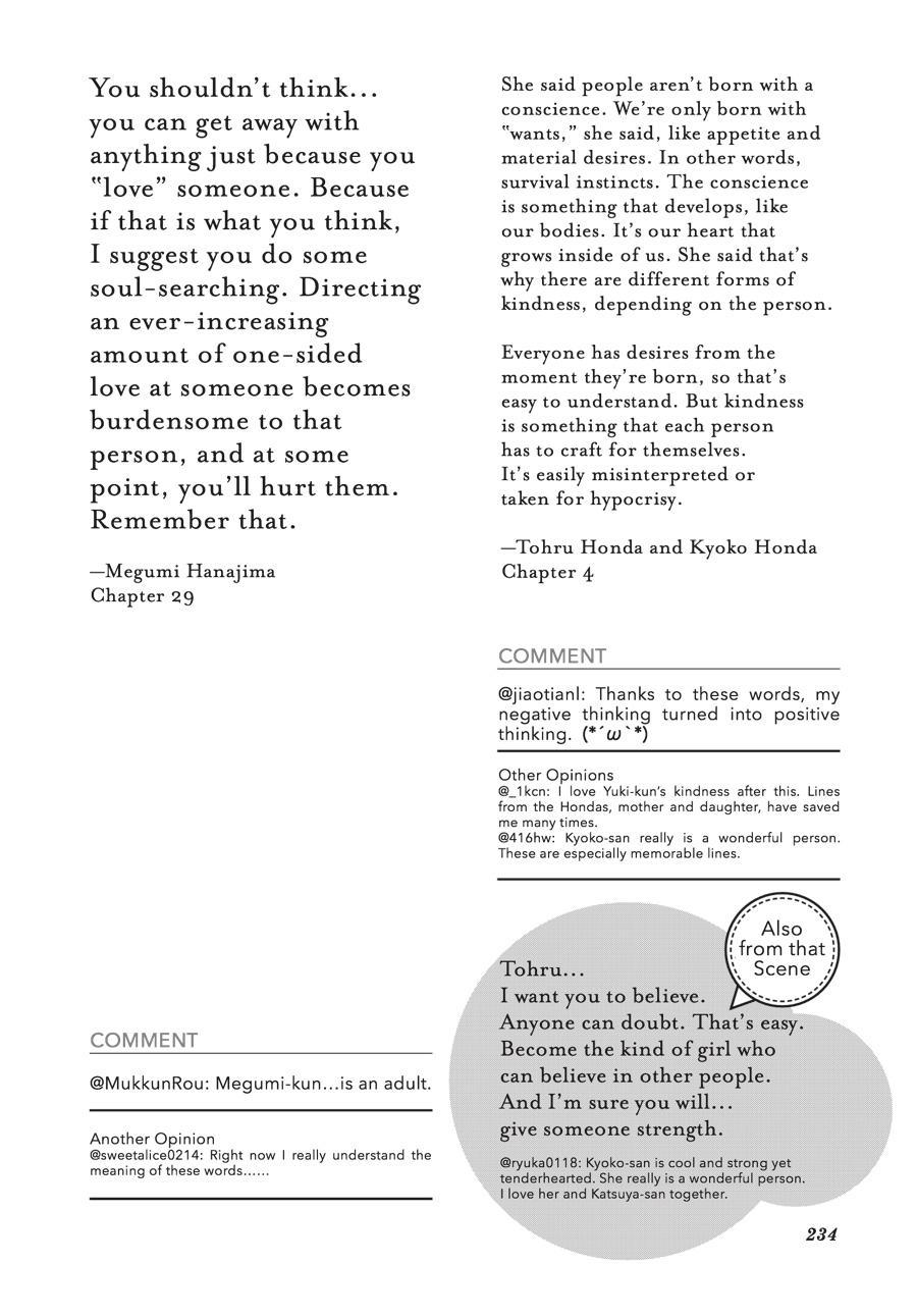 Fruits Basket, Chapter 136.5 image 051