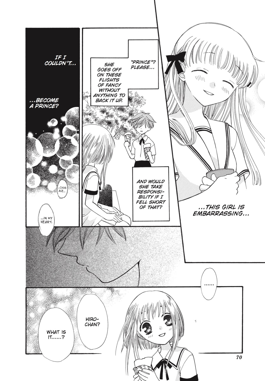 Fruits Basket, Chapter 38 image 028