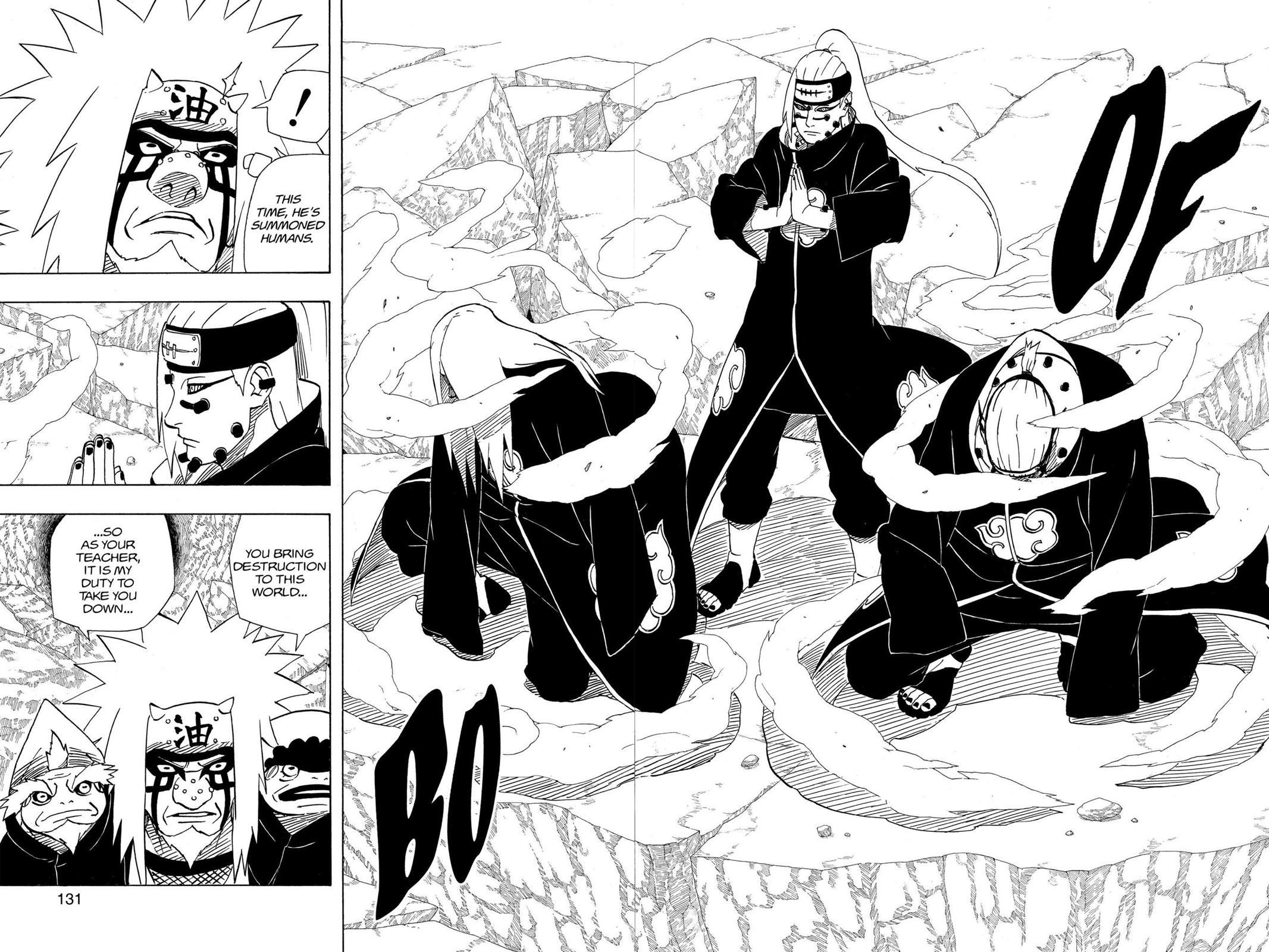 Naruto, Chapter 376 image 016