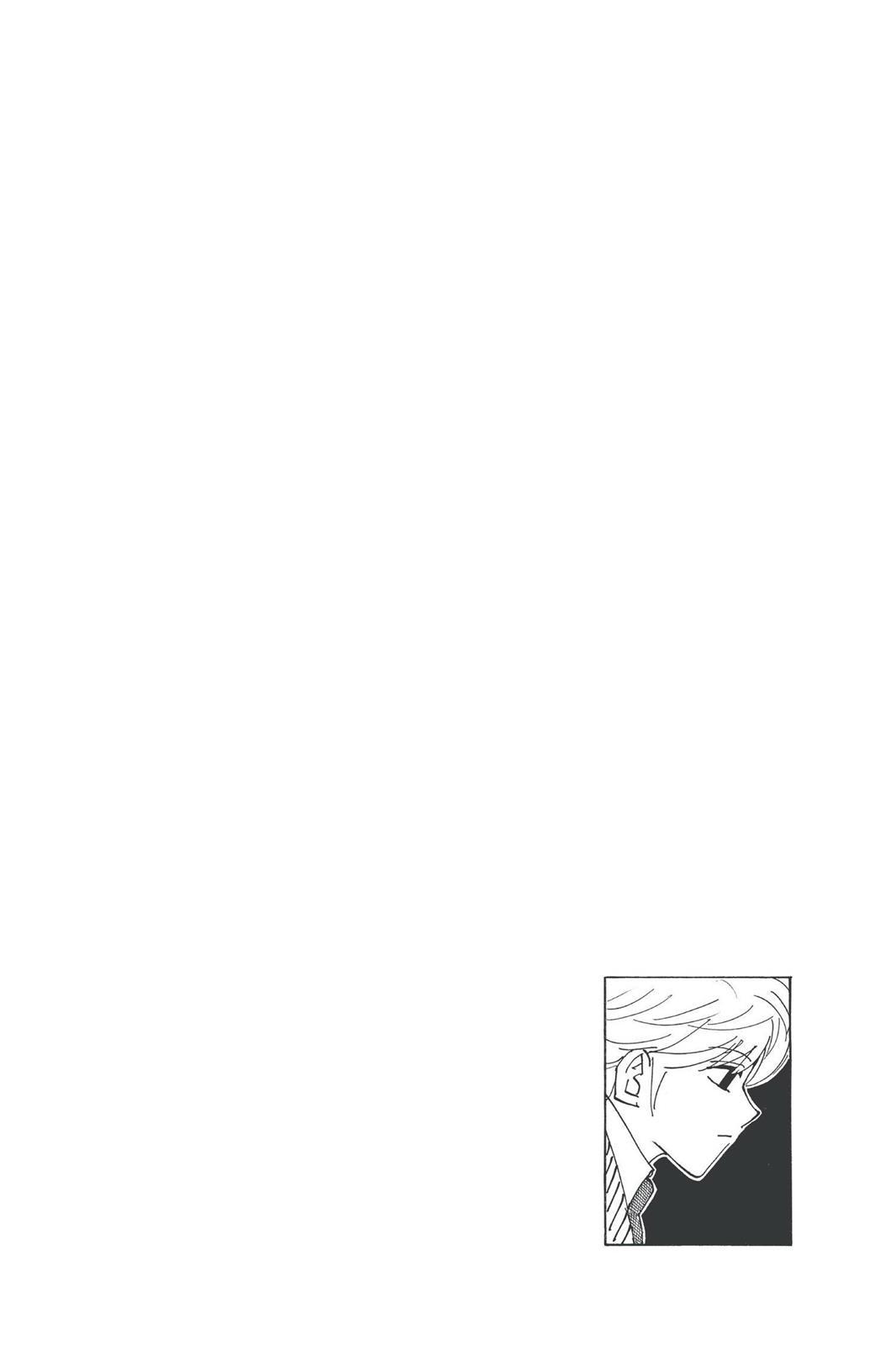 Hunter X Hunter, Chapter 334 image 002