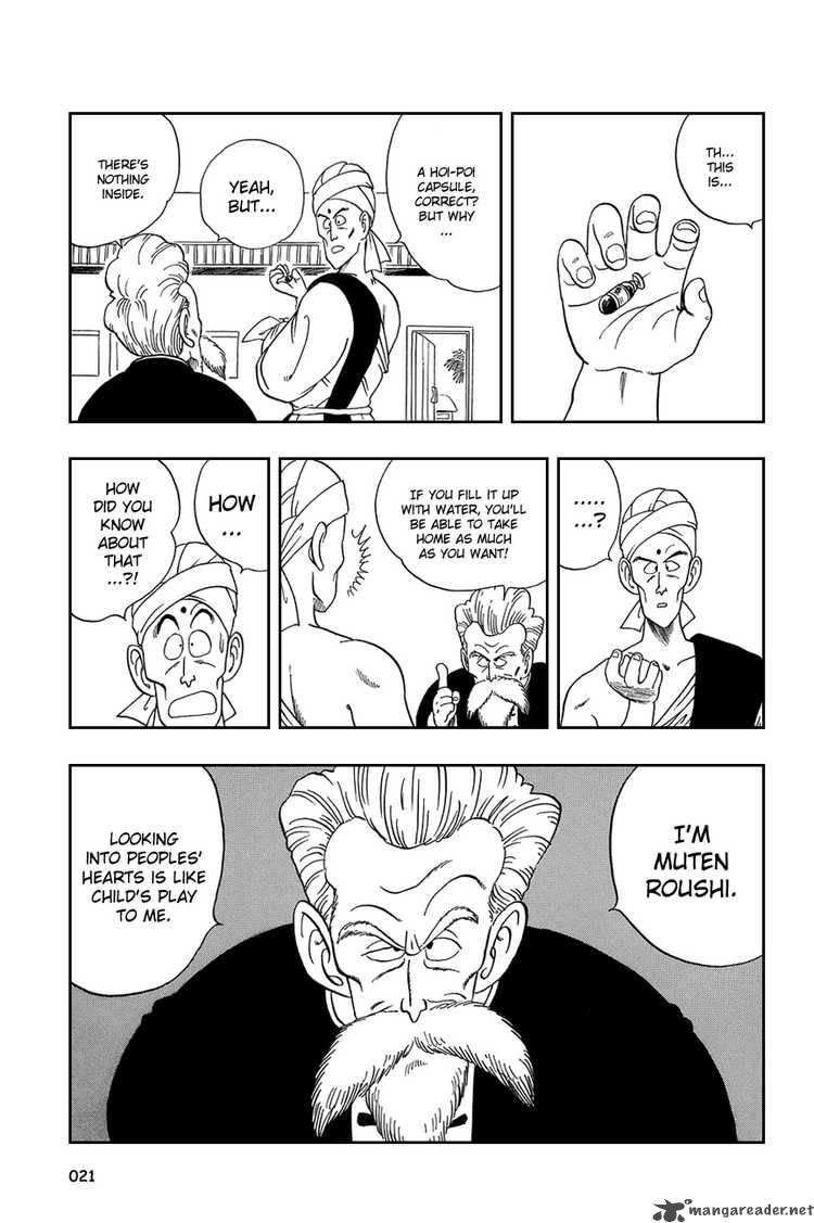 Dragon Ball, Chapter 46 image 004