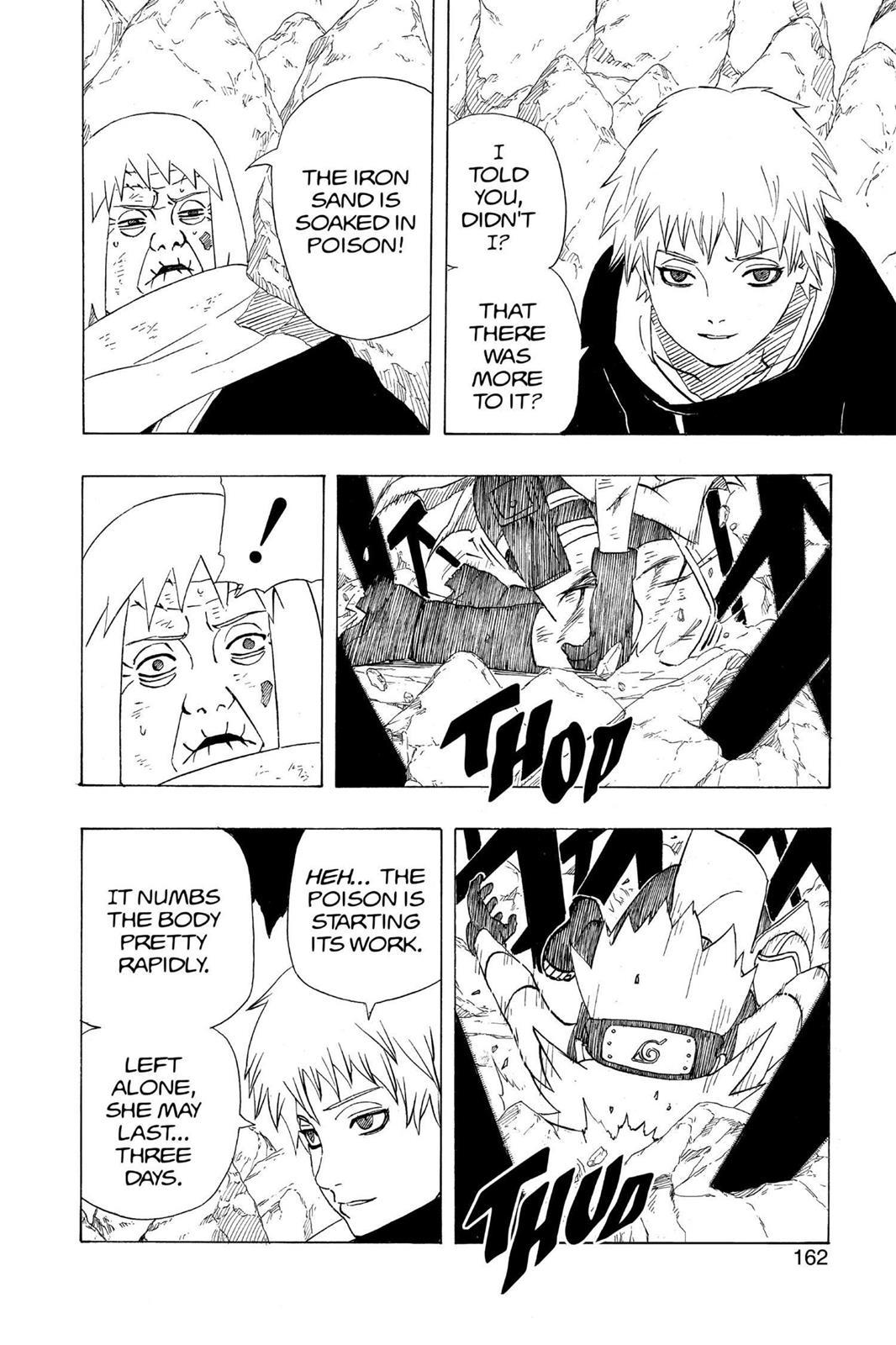 Naruto, Chapter 270 image 014