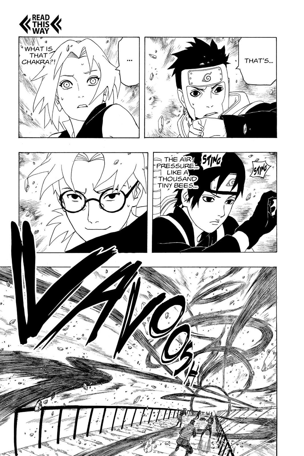 Naruto, Chapter 292 image 003