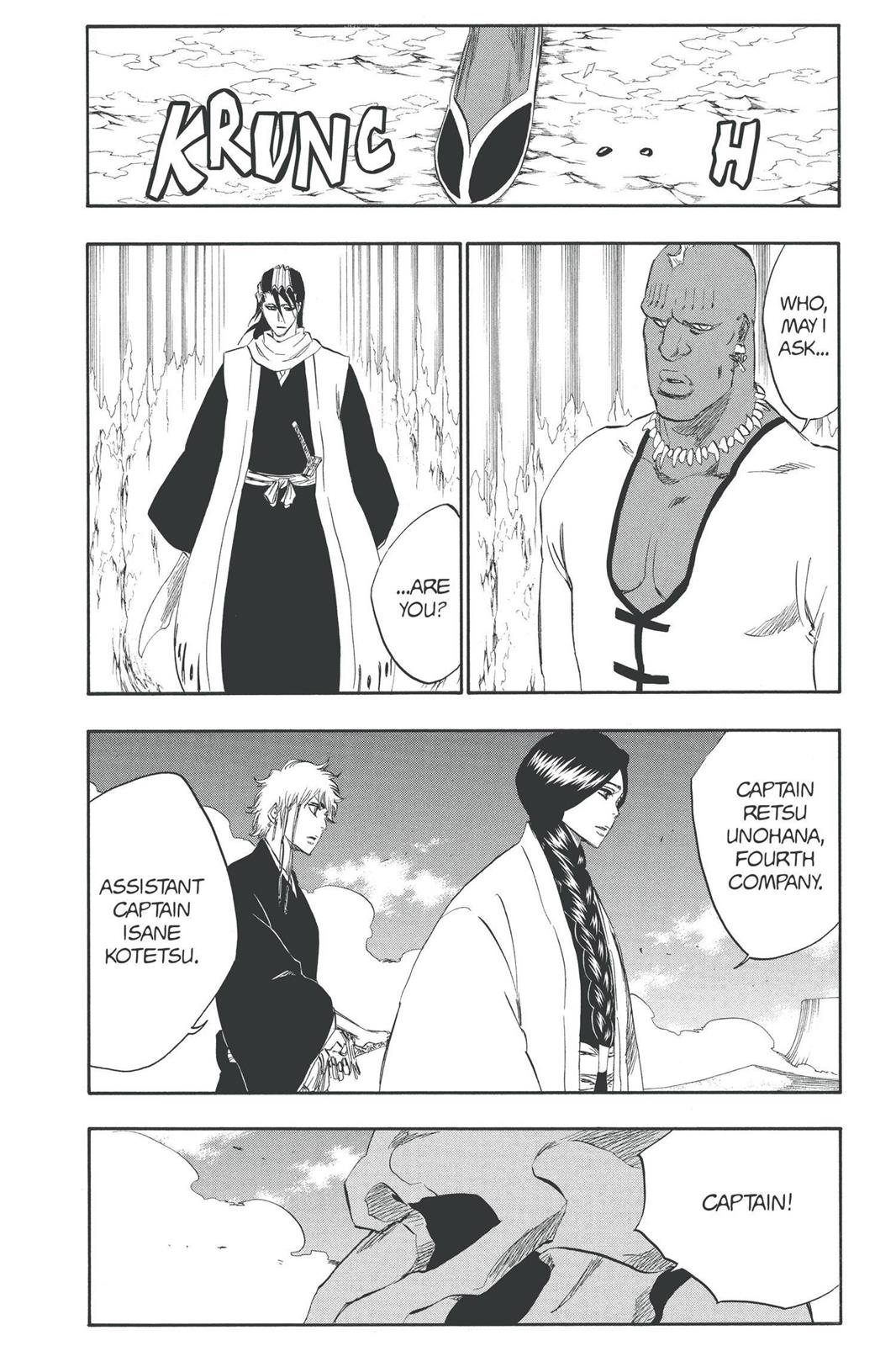Bleach, Chapter 298 image 015
