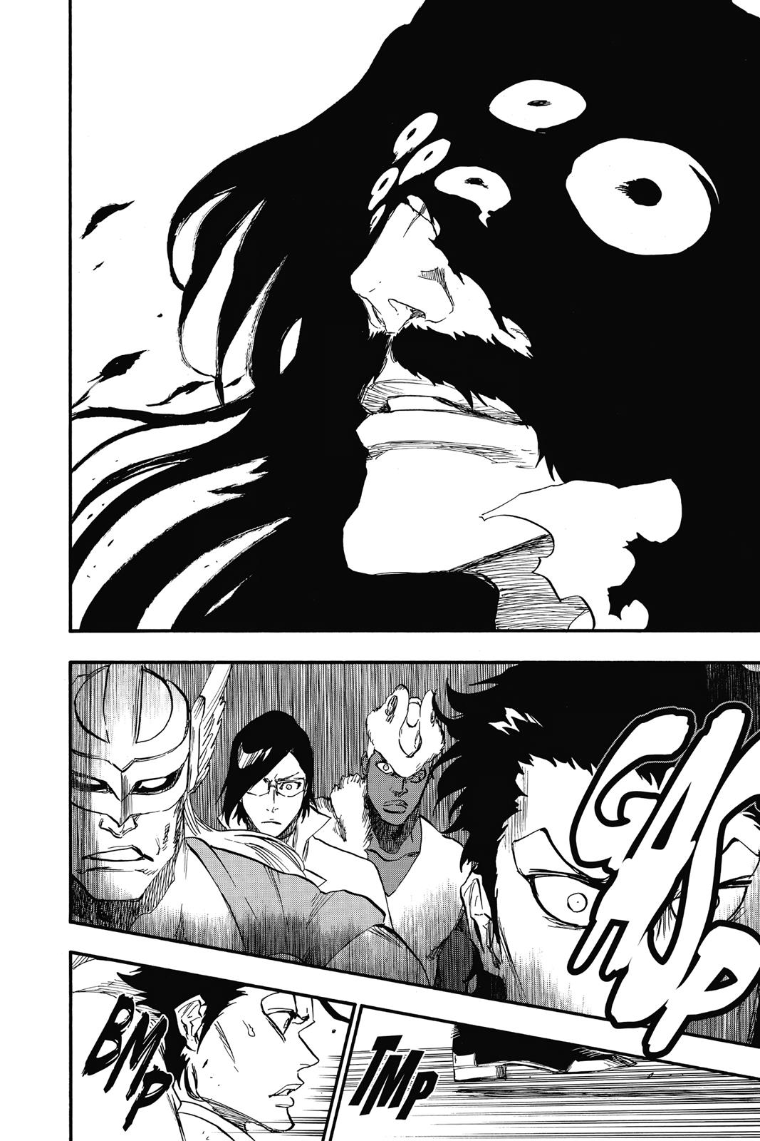 Bleach, Chapter 626 image 010