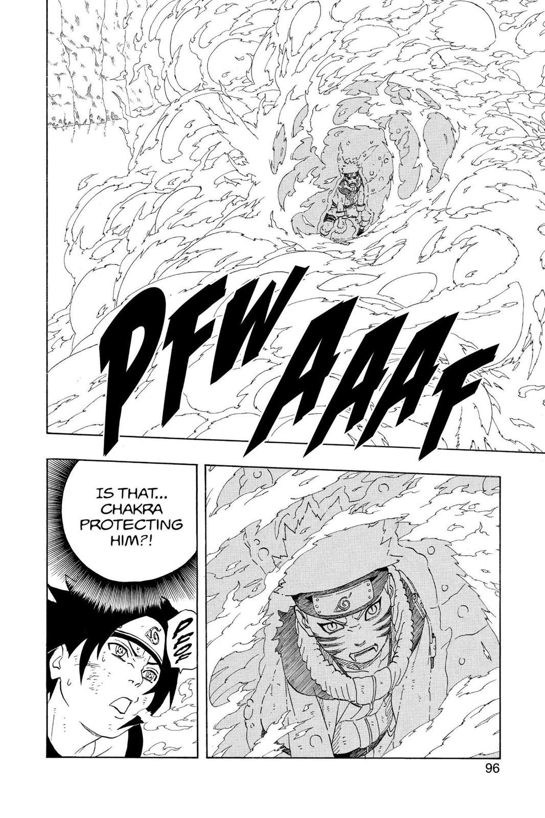 Naruto, Chapter 231 image 010