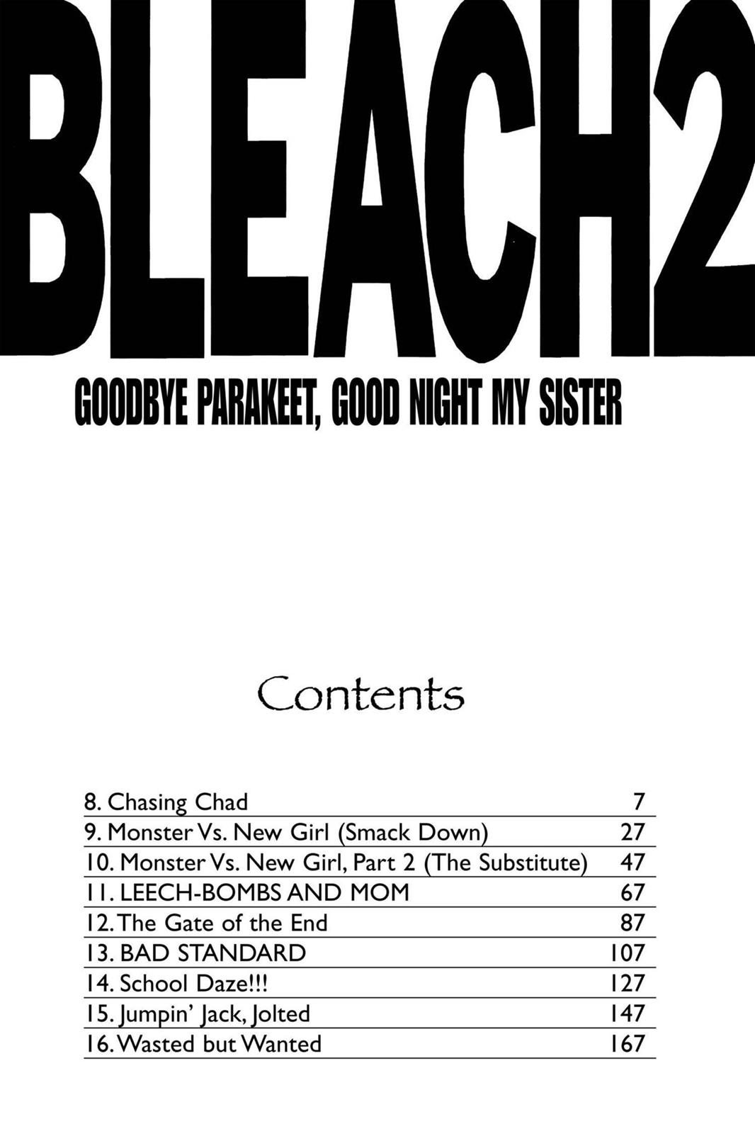 Bleach, Chapter 8 image 007