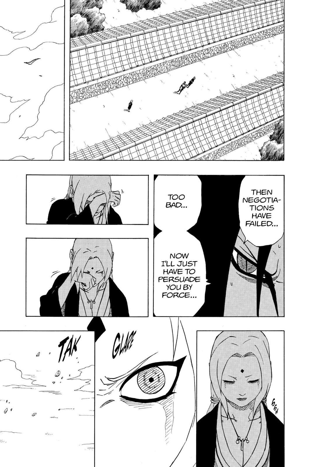 Naruto, Chapter 163 image 024