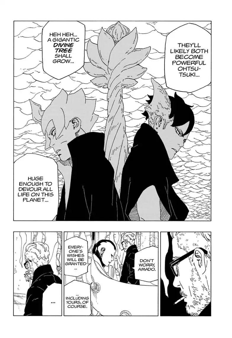 Boruto Manga, Chapter 39 image 018