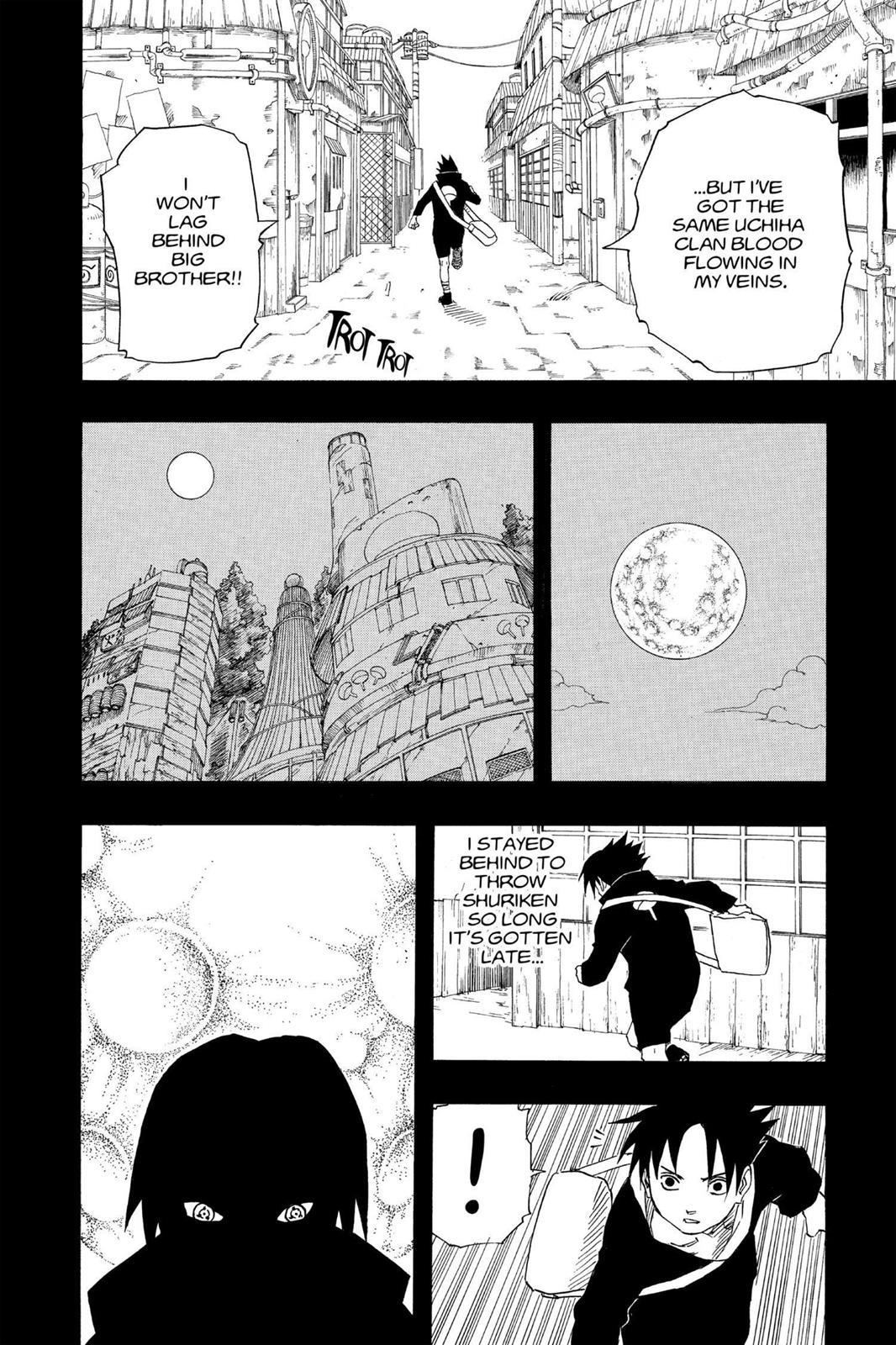 Naruto, Chapter 145 image 017