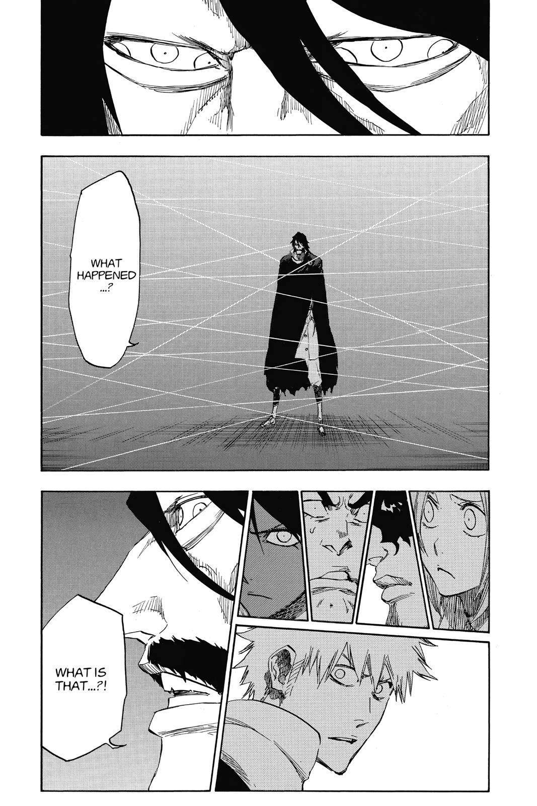 Bleach, Chapter 617 image 007