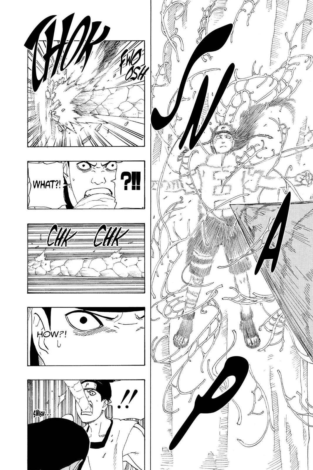 Naruto, Chapter 193 image 018